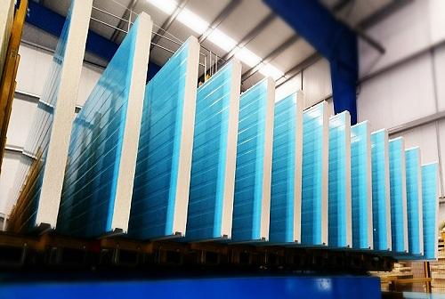 Taverkont®, el panel frigorífico industrial: ¡ Seguimos creciendo ! 2