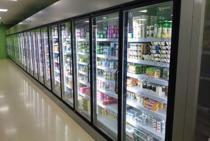 Supermercados 7