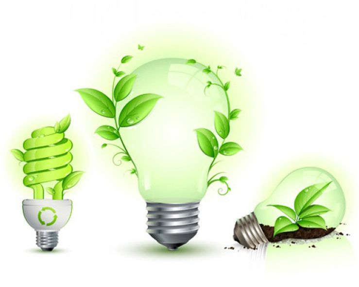 We celebrate World Energy Saving Day 1