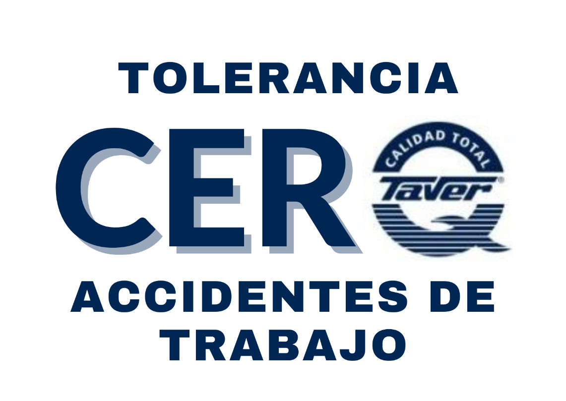 ZERO TOLERANCE IN WORK ACCIDENTS 2
