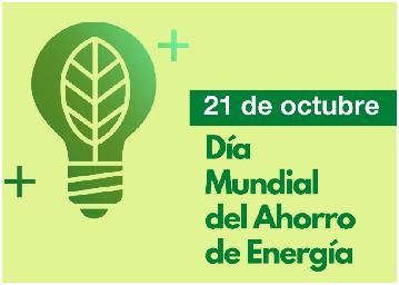 WORLD ENERGY SAVING DAY 1